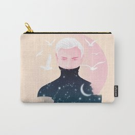 PARALLEL UNIVERSE Carry-All Pouch