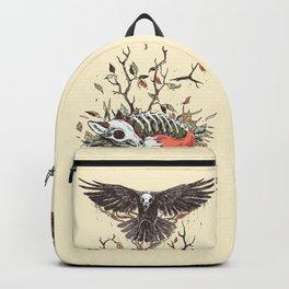 Eternal Sleep Backpack