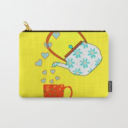 A Nice Cup Of Tea Carry-All Pouch