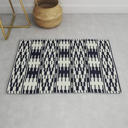 Carpathian Pattern Rug
