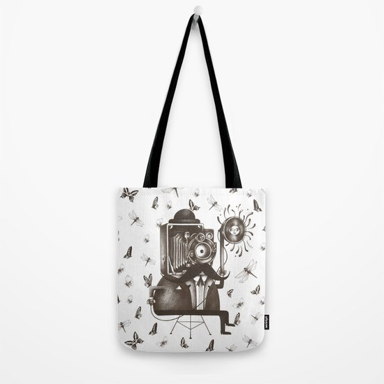 Photoshoot Tote Bag