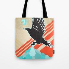 Naaman Tote Bag