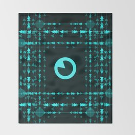 Tyme Throw Blanket