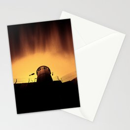 Palestine, The Apartheid Wall Stationery Cards