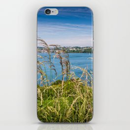 View of Kinsale, Ireland from Summer Cove iPhone Skin