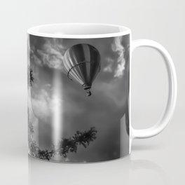 To the clouds Coffee Mug
