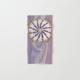 Suprasoriferous In The Raw Flowers  ID:16165-143630-08961 Hand & Bath Towel