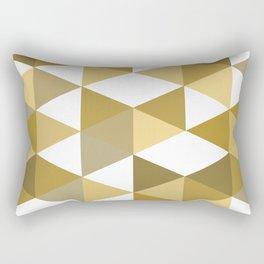 Seventeen Rectangular Pillow