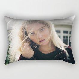 Girls Money Club I 04 Rectangular Pillow
