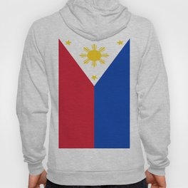 Flag of the Philippines Hoody