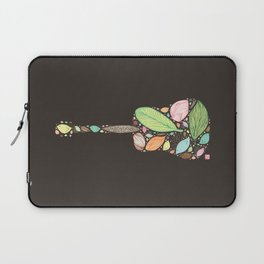 Let your Guitar Sing B-Side Laptop Sleeve