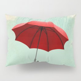 Chasing clouds Pillow Sham