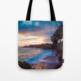 Laguna ii Tote Bag