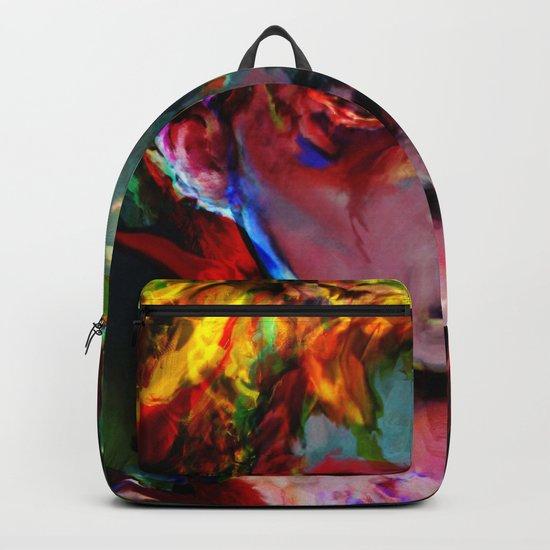 can you feel? Backpack