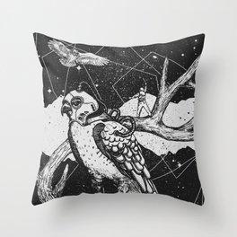 P18. Throw Pillow