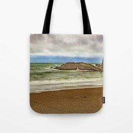 San Luis Obispo County Tote Bag