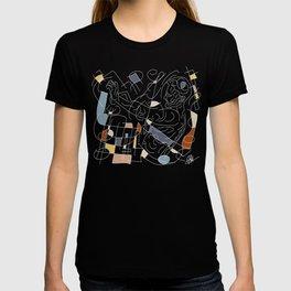 Lever of Memories Adjustment T-shirt