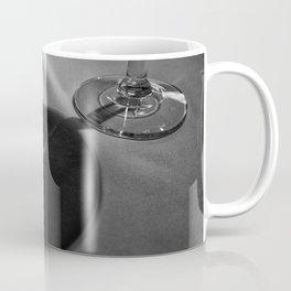 Dinner Conversation Coffee Mug