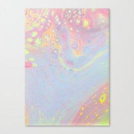 Bang Pop 48 Canvas Print