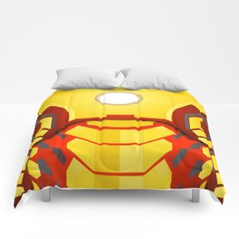 ARMOR Comforters