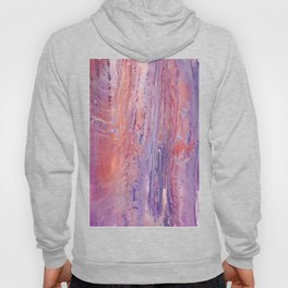 Marbled Sunset Hoody