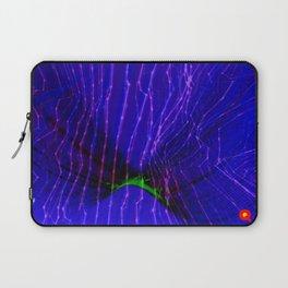 Cyberdelic Reality Laptop Sleeve