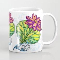 Lotus in Love Mug