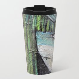 Oni 2 Metal Travel Mug