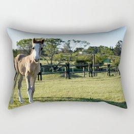 Tiny India Rectangular Pillow