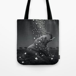 stalight, starbright Tote Bag