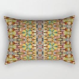 Stoppers Rectangular Pillow