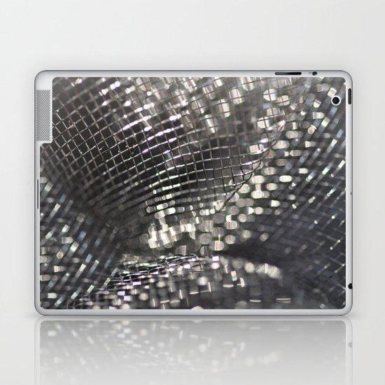 Neo Net Laptop & iPad Skin