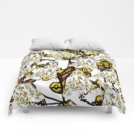 Audrey 12 Comforters