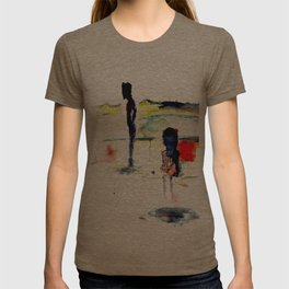 What I want and what I fear are the same thing. T-shirt