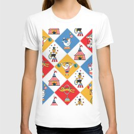 Baby Circus T-shirt