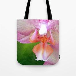 Jenn's Orchid Tote Bag