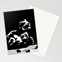 Gamera: The Giant Monster Stationery Cards