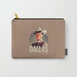 Dallas - J.R. Ewing Carry-All Pouch