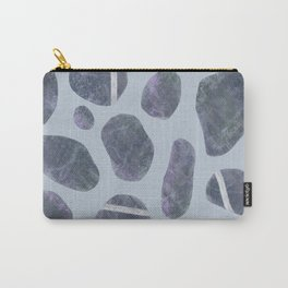 Stones, Pebbles, Rocks Carry-All Pouch