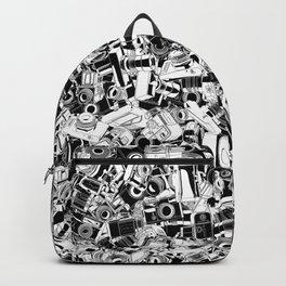 Shutterbug Backpack