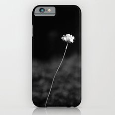 THE LAST FLOWER iPhone 6 Slim Case