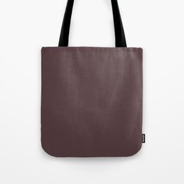 Welcome Warmth ~ Stained Magenta Tote Bag