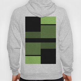 An abstract geometric pattern . Alex 2 Hoody