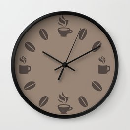 Java Clock  Wall Clock