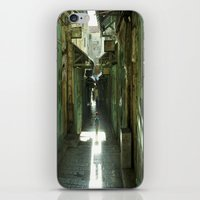 israel iPhone & iPod Skins featuring Israel, Jerusalem by cathleenphotos