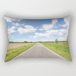 Fuga Rectangular Pillow