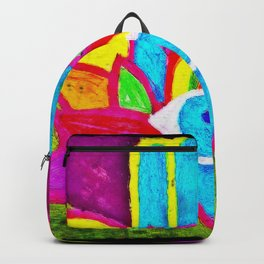 Good Vibrations Backpack