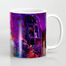 Atomium 58 Coffee Mug