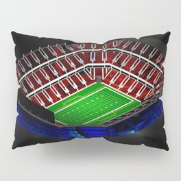 The Mayfair Pillow Sham