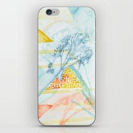 Le printemps iPhone Skin